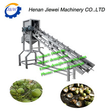 High efficiency coconut water extracting machine/coconut water extracting