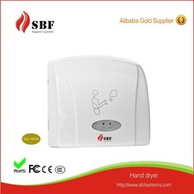 hand dryer with ozone, clean hand washer dryer home