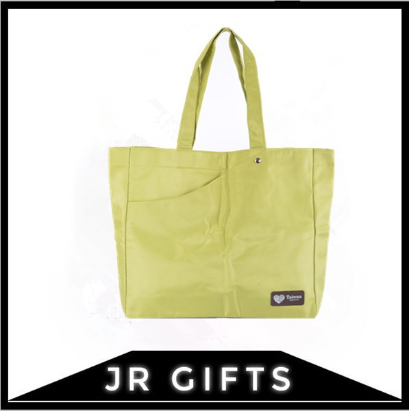New Arrival Professional Outdoor Nylon custom polyester Tote Bag