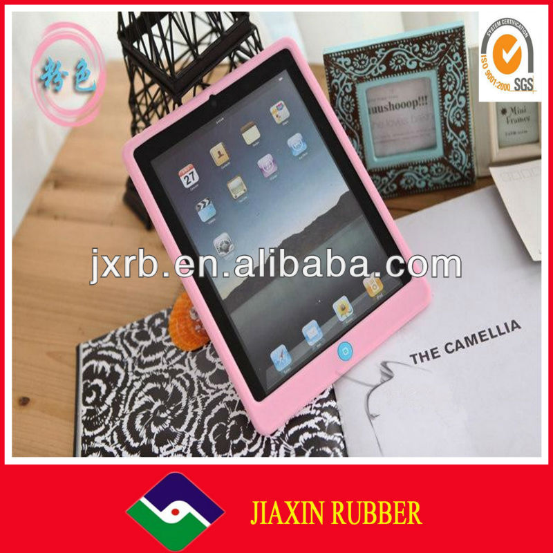 Hot selling new design cartoon case for ipad 2