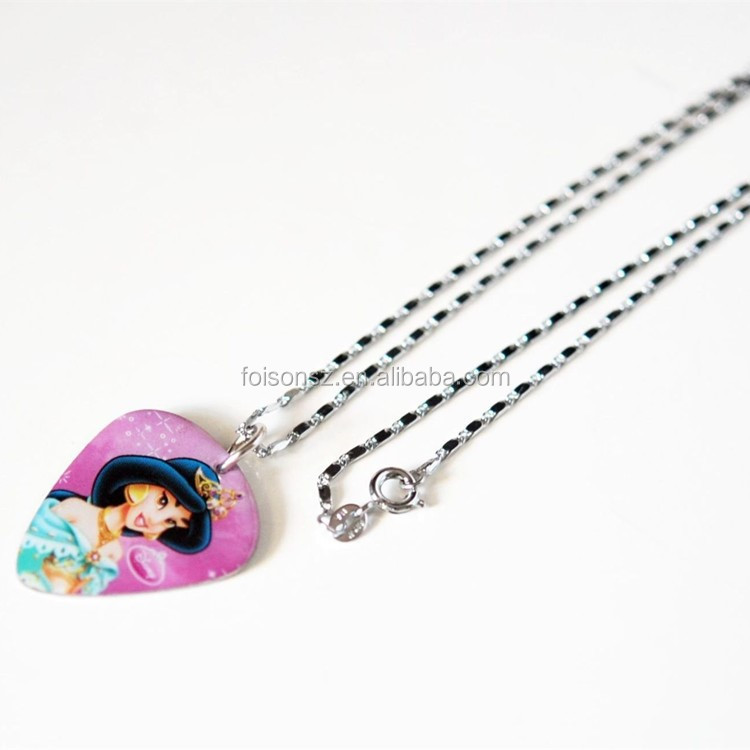 hot sale metal neclaces with dog tag with attractive price
