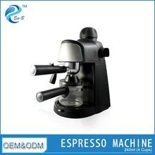 Fashionable Automatic Espresso Type Coffee Maker With Coffee Pot