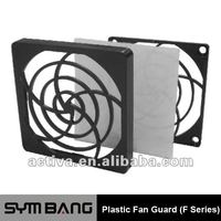 40mm~80mm filter guard for cooling fan