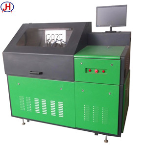 Lower price Taian Junhui bosch common rail system test bench