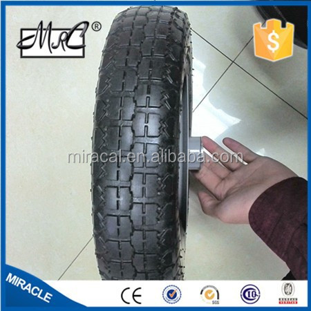 China go kart tyre and inner tube 13x4.00-6 with best quality