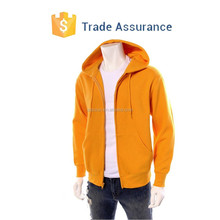 New Sport Yellow Long Sleeve Hoodie/Full Zipper up Sweater Jacket/Hoody Jacket 5xl