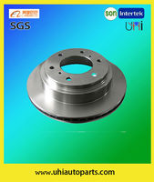 Auto/car brake disk 42431-26190 for car toyota HiAce