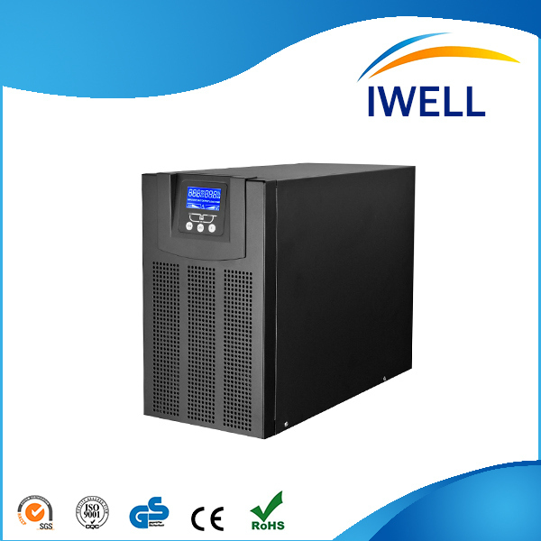 10Kva/15Kva/20Kva/30Kva/40Kva/60Kva/80Kva high frequency online 3 phase ups (uninterruptible power supply) system