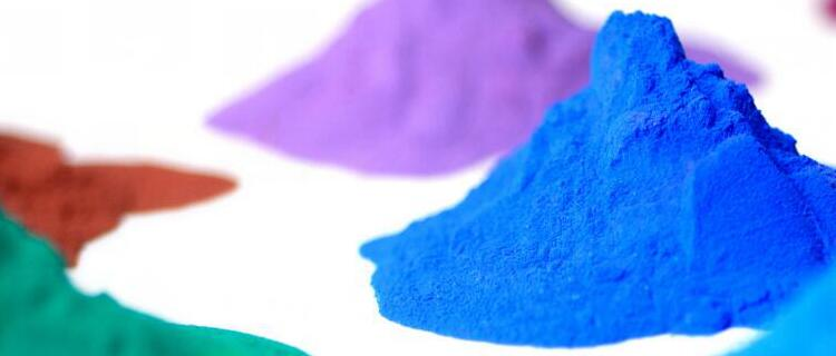 Thermosetting Plastic Powder Coating Ral 1015