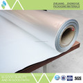 Reflective Aluminum Foil Woven fabric for Insulation