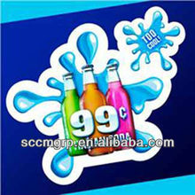Cartoon Characters Sticker For Kids Room Decoration