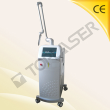 Melanin & pigment removal medical laser apparatus