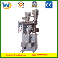 Automatic Dry Food Paper Capsule Bread
