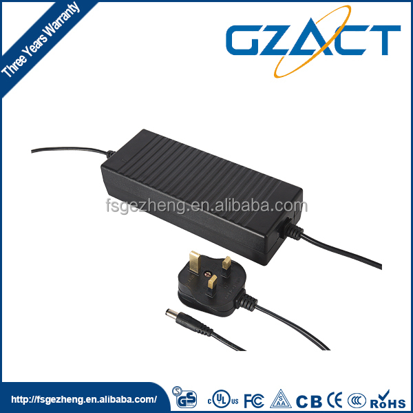 120w adapter for water pump with ce