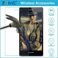 2015 Hot Sale Screen Protector For Huawei Ascend P8 2015 Low Moq Tempered Glass Film High Definition 9H-Hardness