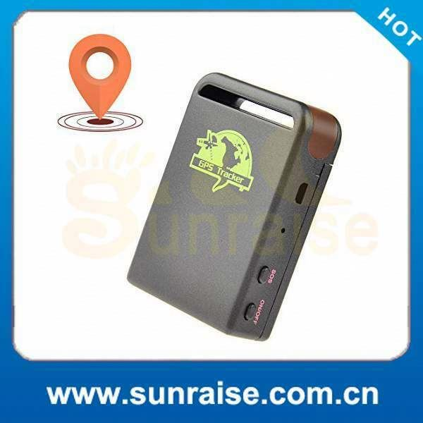 Factory Wholesale gps tracker x009