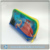 printing luminous ink pvc vinyl zipper pencil pouch