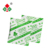 Oxygen scavengers/oxygen absorbers remove the level of oxygen in the package