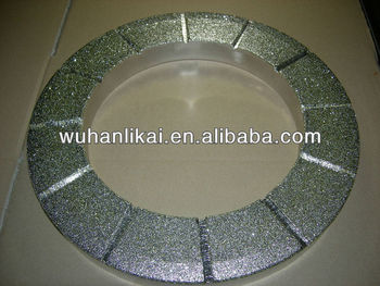 diamond metal bond diamond wheel