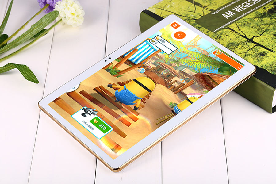 2016 wholesale cheapest 10 inch android call-touch smart tablet pc with 2 SIM card