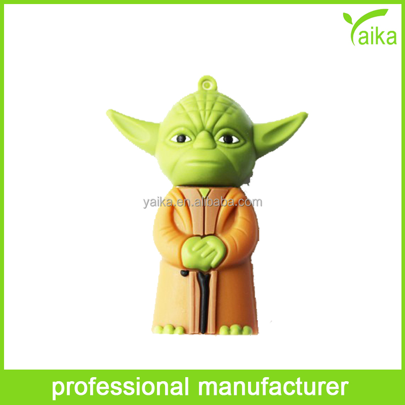 memory sticks 64gb Yoda usb stick full capacity fast speed usb flash drive