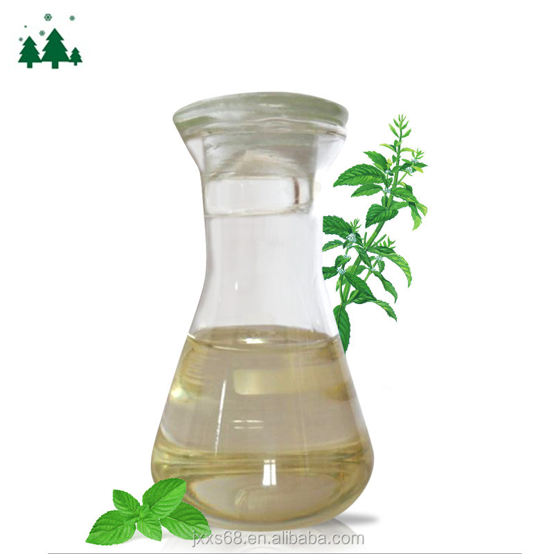 100% pure natural organic peppermint essential oil from Mentha ...