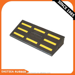 250mm Width Rubber Mobile Loading Garage Car Ramp