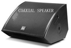 stage monitor coaxial speaker 12 inch TD-12 from guangzhou factory