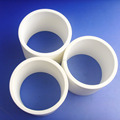 high alumina ceramic pipe liner ring ceramic lining
