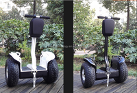 2016 Mag off-road POWFU Windstorm - EEC 500W electric scooter 800W electric chariot x2, original manufacturer of electrical