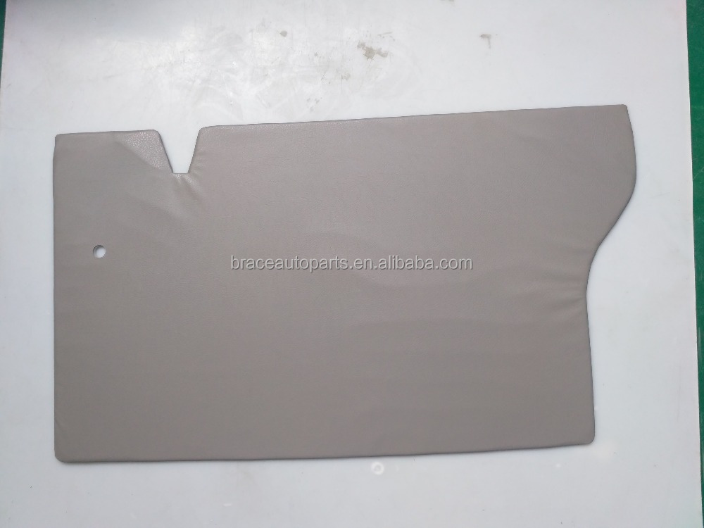 Car Interior Sliding Door Trim For Hafei Minyi Minz 1.1L MPV
