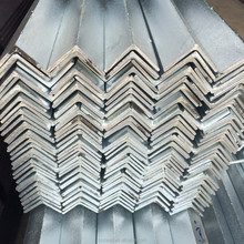 China top 5 selling products Hot dip galvanized angle steel/tensile strength of steel angle bar 30x30