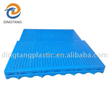 2018 new products china plastic pallet shenzhen plant in uae with good price