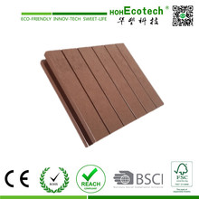recycled plastic lumber/solid wpc composite decking/decking ideas
