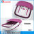 electric vibrating Bubble infrared ozone foot bath pumice spa foot spa massager