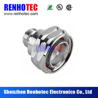 7/16 din rf connector male adapter