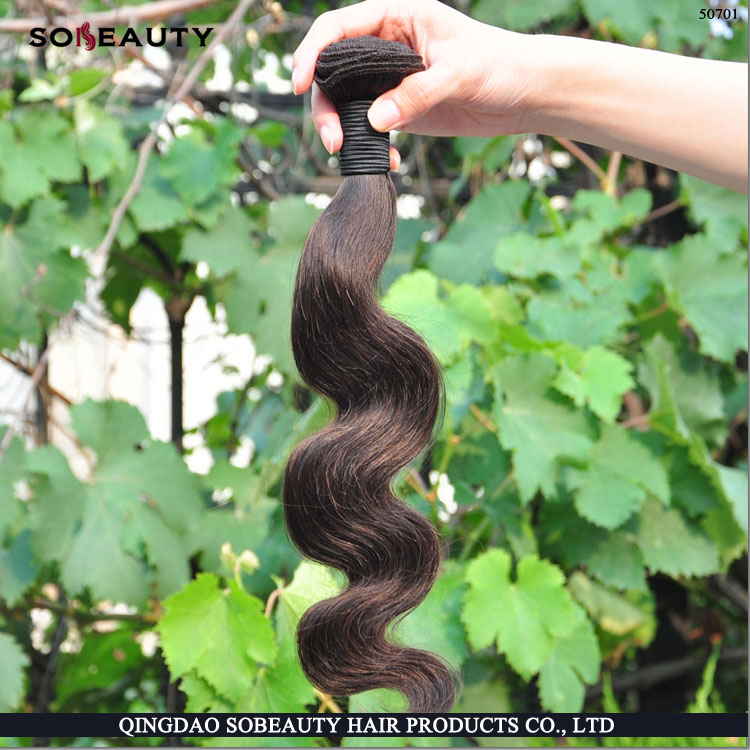 Factory price cheapest 100%wholesale price double weft original brazilian hair in guangzhou