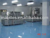 Maydos scratching resistance epoxy cement floor coating