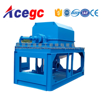 High capacity 10-200ton/hour gold mining equipment centrifugal concentrator