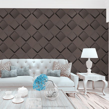 hot sale 3d wal paper for indoor decoration