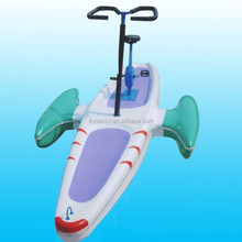 aqua park water bicycles one person water bike pedal boats