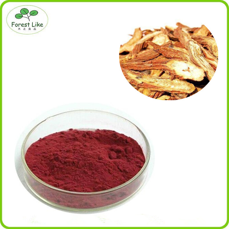Free Samples High Quality Danshen Root Extract