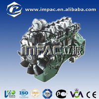 Wholesale FAW Euro III water-cooled Diesel Engine Provider