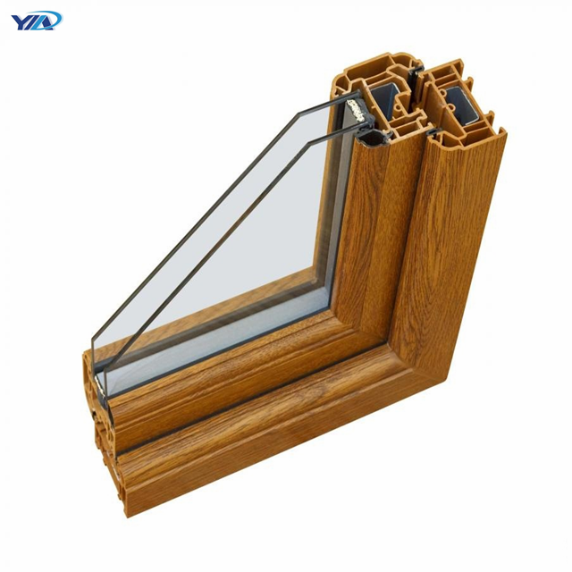 Double glazing window insulated glass factory
