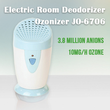 Green Products Air Room Car Freshner With Ozone And Anions JO-6706 (Can Be Used To Fridge)