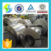 434 BA stainless steel coil