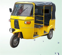 battery operated vehicle with 3 wheel/ electric auto rickshaw in India/e-rickshaw bikes taxi