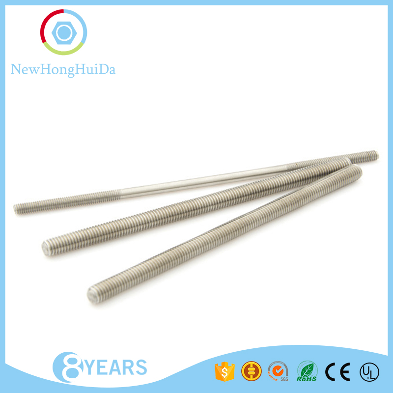 Volume produce best quality 8mm M4 acme trapezoida lead <strong>screw</strong>
