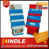 OEM/Custom Metal bead display rack from kindle in Guangdong with 32 Years Experience and High Quality
