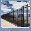 Customerable Modern Short Safety Fence/Metal Fence/Wrought Iron Fence For Home